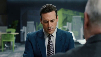 H&R Block With Watson TV Spot, 'More Money' Featuring Jon Hamm - Thumbnail 2