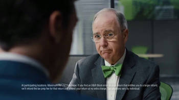 H&R Block With Watson TV Spot, 'More Money' Featuring Jon Hamm - Thumbnail 6