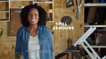 Prilosec TV Spot, 'Testimonials'
