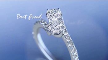 Signet Jewelers Ever Us Collection TV Spot, 'She's the Reason: February' - Thumbnail 5