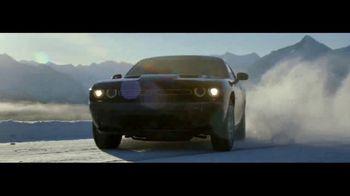 Dodge Presidents' Day Event TV Spot, 'Alaska' [T2] - Thumbnail 2