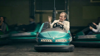 Esurance TV Spot, 'Bumper Car Safety' - Thumbnail 3