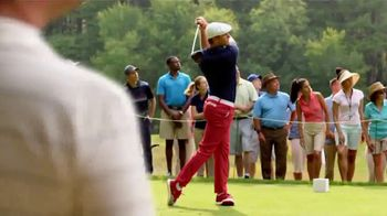 Microsoft Cloud TV Spot, 'Changing the Future of Golf' Ft Bryson DeChambeau