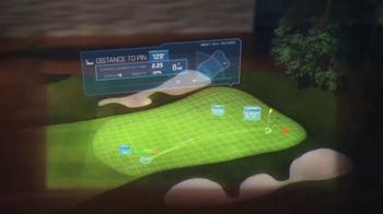 Microsoft Cloud TV Spot, 'Changing the Future of Golf' Ft Bryson DeChambeau - Thumbnail 6