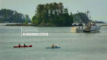 In Touch Alaska Cruise TV Spot, 'It's Time' - 32 commercial airings