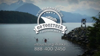 In Touch Alaska Cruise TV Spot, 'It's Time' - Thumbnail 9