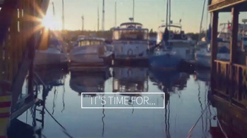In Touch Alaska Cruise TV Spot, 'It's Time' - Thumbnail 1