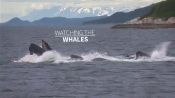 In Touch Alaska Cruise TV Spot, 'It's Time' - Thumbnail 2