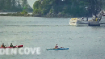 In Touch Alaska Cruise TV Spot, 'It's Time' - Thumbnail 3