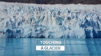 In Touch Alaska Cruise TV Spot, 'It's Time' - Thumbnail 6