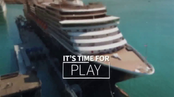 In Touch Alaska Cruise TV Spot, 'It's Time' - Thumbnail 7