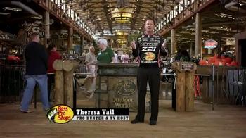 Bass Pro Shops Spring Fever Sale TV Spot, 'Fleece & Spring Fishing Classic' - Thumbnail 6