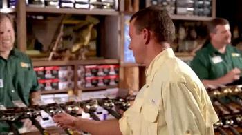 Bass Pro Shops Spring Fever Sale TV Spot, 'Fleece & Spring Fishing Classic' - Thumbnail 1