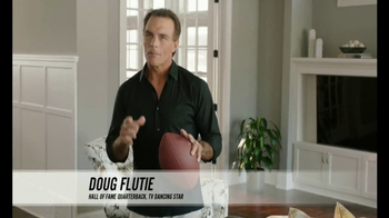 Instaflex Advanced TV Spot, 'Big Toll' Featuring Doug Flutie - Thumbnail 1