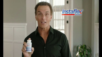 Instaflex Advanced TV Spot, 'Big Toll' Featuring Doug Flutie