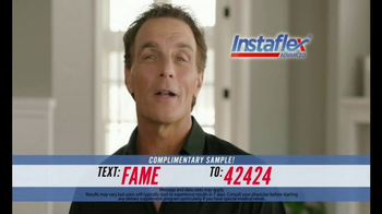 Instaflex Advanced TV Spot, 'Big Toll' Featuring Doug Flutie - Thumbnail 4