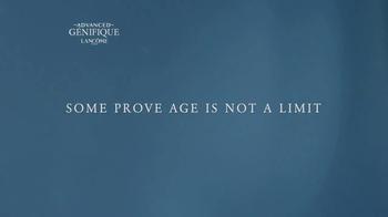 Lancôme Paris Advanced Genifique TV Spot, 'Younger' Feat. Kate Winslet - Thumbnail 2