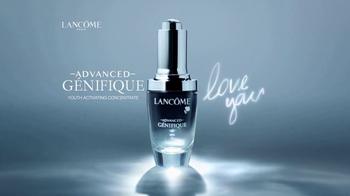 Lancôme Paris Advanced Genifique TV Spot, 'Younger' Feat. Kate Winslet - Thumbnail 6