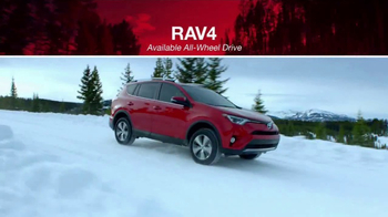 Toyota Safety First Sales Event TV Spot, '2017 RAV4: Bonus Cash' [T2] - Thumbnail 3