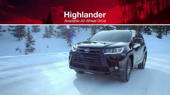 Toyota Safety First Sales Event TV Spot, '2017 RAV4: Bonus Cash' [T2] - Thumbnail 4