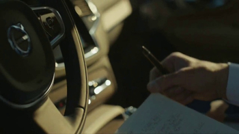 Volvo XC90 TV Spot, 'A Place To Collect Your Thoughts' [T1] - Thumbnail 2