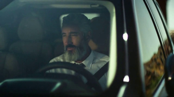 Volvo XC90 TV Spot, 'A Place To Collect Your Thoughts' [T1] - Thumbnail 7