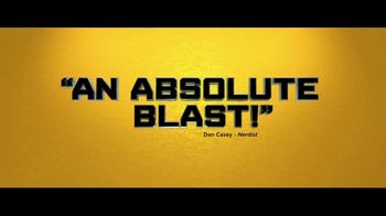 The LEGO Batman Movie - Alternate Trailer 39