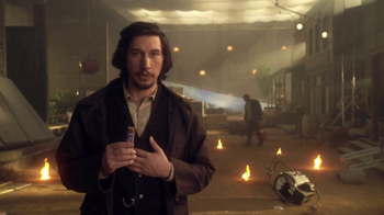 Snickers TV Spot, 'Super Bowl Commercial Apology' Featuring Adam Driver - 427 commercial airings