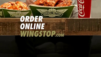 Wingstop TV Spot, 'Every Single Time' - Thumbnail 3