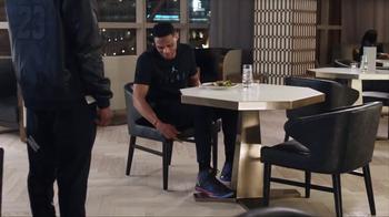 Foot Locker TV Spot, 'Stats' Featuring Russell Westbrook, Bill Russell - Thumbnail 1