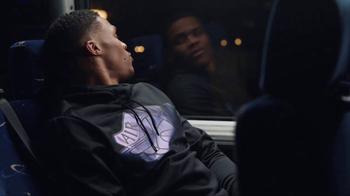 Foot Locker TV Spot, 'Stats' Featuring Russell Westbrook, Bill Russell - Thumbnail 5