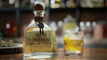Patron Spirits Company TV Spot, 'Bravo: El Viejon' Featuring Jeremy Ford - 3 commercial airings