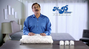 My Pillow Premium TV Spot, 'Enjoy Deep Sleep: Free Shipping' - Thumbnail 2
