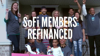 SoFi Super Bowl 2017 TV Spot, 'Together' - Thumbnail 2