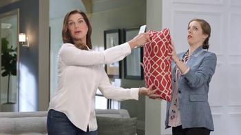 La-Z-Boy Presidents Day Sale TV Spot, 'Pause' Featuring Brooke Shields - 3388 commercial airings