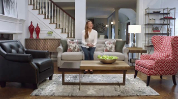 La-Z-Boy Presidents Day Sale TV Spot, 'Pause' Featuring Brooke Shields - Thumbnail 6