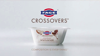 Fage Crossovers Coconut With Dark Chocolate TV Spot, 'Wake Up' - Thumbnail 9