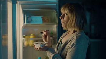 Fage Crossovers Coconut With Dark Chocolate TV Spot, 'Wake Up' - Thumbnail 5