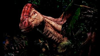 Visit Philadelphia TV Spot, 'Jurassic World Exhibition'