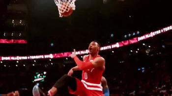 NBA App TV Spot, '2017 NBA All-Star in New Orleans' - Thumbnail 2