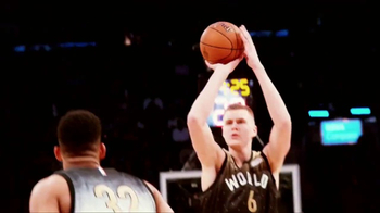 NBA App TV Spot, '2017 NBA All-Star in New Orleans' - Thumbnail 5