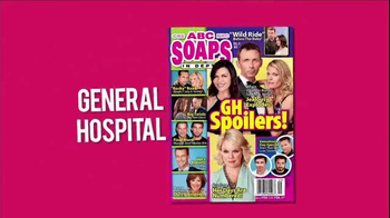 ABC Soaps In Depth TV Spot, 'Ava's Fears' - Thumbnail 1