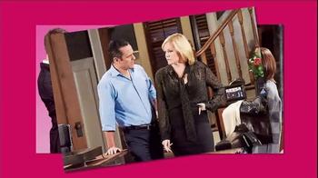 ABC Soaps In Depth TV Spot, 'Ava's Fears' - Thumbnail 3