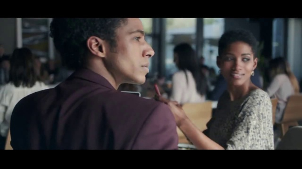 Lexus Special Presidents Day Offer TV Commercial, 'Strikingly Designed' [T2]