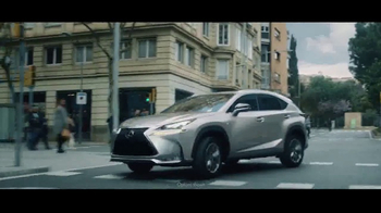 Lexus Special Presidents Day Offer TV Spot, 'Strikingly Designed' [T2] - Thumbnail 4