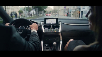 Lexus Special Presidents Day Offer TV Spot, 'Strikingly Designed' [T2] - Thumbnail 6