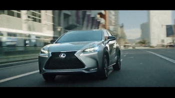 Lexus Special Presidents Day Offer TV Spot, 'Strikingly Designed' [T2] - Thumbnail 8