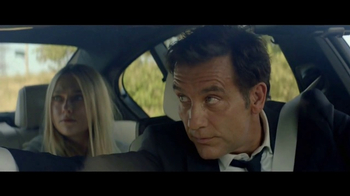 BMW Films TV Spot, 'The Escape: Part Three' Ft. Clive Owen, Dakota Fanning [T1] - 2 commercial airings