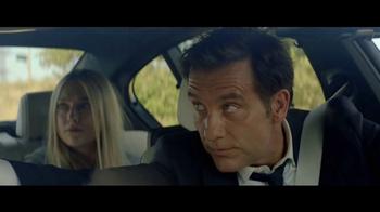 BMW Films TV Spot, 'The Escape: Part Three' Ft. Clive Owen, Dakota Fanning [T1]