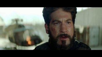 BMW Films TV Spot, 'The Escape: Part Four' Ft. Clive Owen, Dakota Fanning [T1] - 1 commercial airings